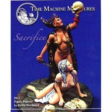 TIME MACHINE MINIATURES FS01 Sacrifice 54 mm.