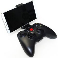 Smart Game Clip Mount Holder Adjustable For PS3 Controller Pad Android IOS Phone