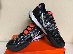 Nike Men's Air Zoom Vapor Cage 4 Tennis Shoe Style #CD0424 002