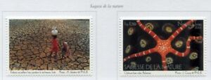 19723) United Nations (Geneve) 2005 MNH New Wise Nature