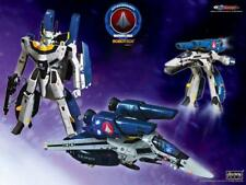 Kitz Concept 1/72 Macross Robotech VF-1S Fast Pack Armor Fighter Action Figure