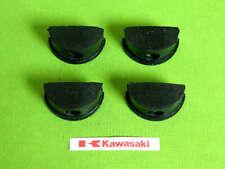 Kawasaki valve cover CAM END CAP OIL SEALS kz750 kz650 kz550 zx550 zx750 gpz750