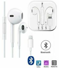 Bluetooth Wired For Apple iPhone 7 8 Plus X IN-EAR Headset Earphones Earbuds