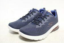 ip3-2591Skechers GOwalk Air Nitro Navy red Men's Walking Shoes Sz 13