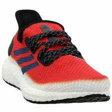 adidas Speedfactory AM4NHL x Washington Capitals  Casual Running  Shoes Red Mens