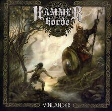 Hammer Horde - Vinlander [New CD]