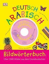 Bildwörterbuch Arabisch-Deutsch (2017, Gebundene Ausgabe)