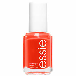 essie nail polish geranium coral nail polish 0.46 fl oz