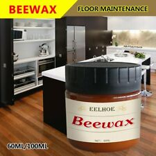 Wood Seasoning Beewax Complete Solution Furniture Beeswax Care (60/100 ml) @I