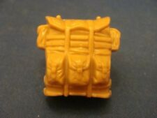 1987 Outback Backpack Great Shape Vintage Weapon/Accessory  GI Joe