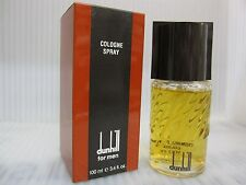 ORIGINAL DUNHILL by AFRED DUNHILL 3.4 FL oz / 100 ML Cologne Spray New In Box
