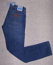 WRANGLER jeans GREENSBORO Cool Modey Elasticizzato Estivo Tg.W32/L34