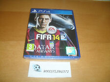 Jeux Ps4 Electronic Arts FIFA 14
