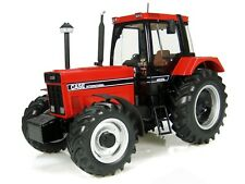 1986 CASE IH 1455XL TRACTOR 2ND GEN. LTD 1/16 DIECAST UNIVERSAL HOBBIES UH4159