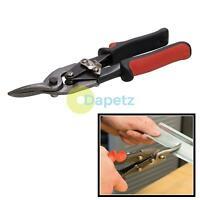 """Feuille Mince Métal Tin Snips 8/"""" 10/"""" 12/"""" coupe Sécateur Ciseaux Cutter plastique"""