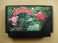 Nintendo Famicom Don Doko Don FC NES Japan F/S