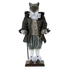 Collectible doll Cat Viscount Designer Exclusive Handmade. Luxury Gift New Nib