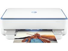 HP ENVY 6010 All-in-One Tintenstrahldrucker weiß
