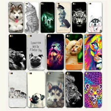 Soft TPU phone Case Covers For Huawei P20 P10 P9 P8 Lite P Smart Pro funny Dog