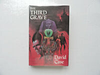 Arkham House The Third Grave HC/DJ First Edition