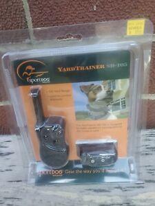 SportDog SD-105 YardTrainer Remote Trainer Sport Dog Pet Training Collar SD105