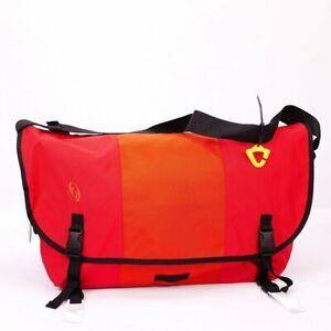 TIMBUK2 Messenger Bag Classic  Ballistic  XL | 56l | LIST PRICE: 90€