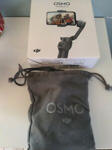 DJI Osmo Mobile 3 Professional includes case