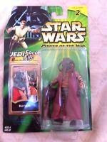 Star Wars Power Of The Jedi 2000 Ketwol Case Fresh MOC Collection 2 POTJ