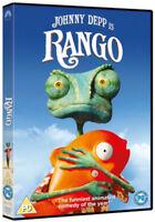 Rango DVD New & Sealed