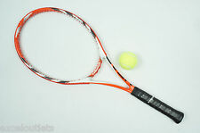 Head Microgel Radical Midplus 4 3/8 Tennis Racquet (#2801)
