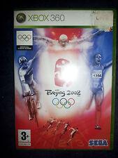 Beijing 2008-das offizielle Videospiel der Olympischen Spiele (Microsoft Xbox...