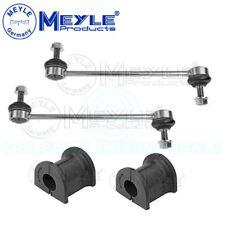 Meyle HD Anteriore Stabilizzatore Links & arbusti 1160600024 / HD X2 & 1006150006 x2