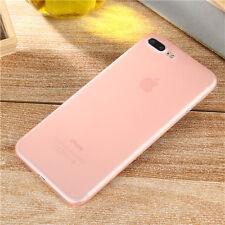 Funda Carcasa ultrafina ultrathin Mate 0.3mm para iPhone 7 / 8 / iPhone 7 8 Plus