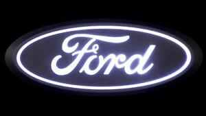 Putco 92601 Luminix LED Ford Grille Emblem Fits 2015-2020 Ford F-150