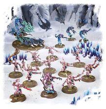 Warhammer Age of Sigmar: Start Collecting Deamons of Tzeentch *Neu & OVP*