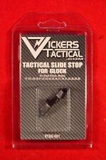 VickersTactical/ Tango Down - Glock Tactical Slide Stop - BLACK - VTSS-001