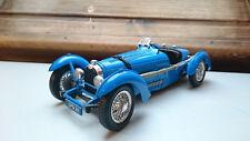 Bugatti Type 59 1934-Voiture Miniature 1:18 Bburago