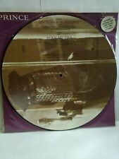 """Prince - My Name Is Prince/Sexy Mutha - Limited Edition Picture Disc 12"""" Vinyl"""