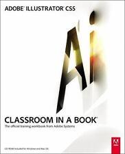 Adobe Illustrator CS5 Classroom in a Book, Adobe Creative Team, 032170178X, Book