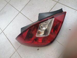 Rückleuchte Heckleuchte für Opel Corsa D 3-türig rechts Beifahrerseite