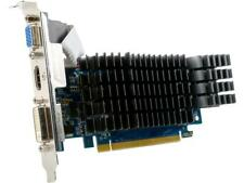 ASUS GeForce GT 610 GT600-SL-2GD3(C1310M) 2GB 64-Bit DDR3 Graphics Video Card