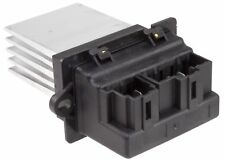 HVAC Blower Motor Resistor fits 2008-2008 Jeep Commander  WELLS