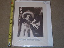 AMERICAN PRINTER MAGAZINE JANUARY 1915 1 PAGE YONKER RAMP AND HIS SWEETHEART