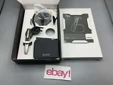 Jabra T5330Bs Bluetooth Headset Charging Docking Station w/Accessories -Open Box