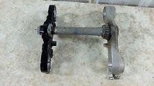 94 Suzuki RF900 R RF 900 triple tree front fork shock mount clamp
