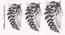 1/6 Custom Tattoo Decal 12 inch figures: Last of Us Part II Ellie