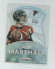 2015 Panini Prizm  MATT RYAN   Air Marshals PRIZM