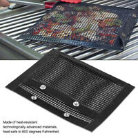 New Hot Non-Stick Mesh Grilling Bag Non-Stick BBQ Bake Bag Outdoor Picnic Tool