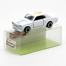 TOMY P&S tomica NO.21 Nissan SKYLINE H.T 2000GT-R RACING