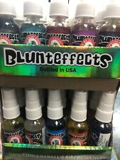 Blunt Effects Blunteffects Spray, Concentrated Room & Car Air Freshener ASSORTED